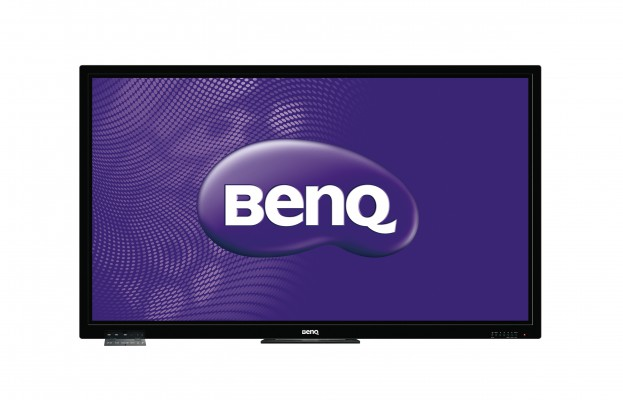 "BenQ RP702 70"" Interactive Touch Flat Panel"