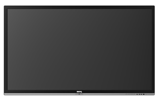 "BenQ RP750 75"" Interactive Touch Flat Panel"