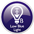 Low Blue Light Mode