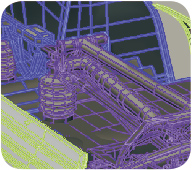 CAD/CAM Mode for Precision Design - Standard