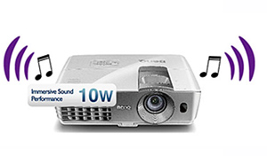 HT1085ST 10W Immersive Sound Performance