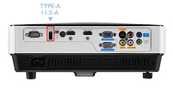 1.5A USB Type-A Power Supply