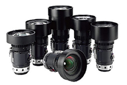 Lens Options and Compatibility